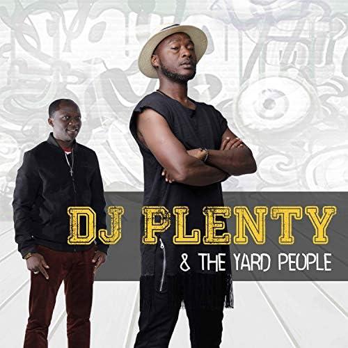 DJ Plenty & the Yard People