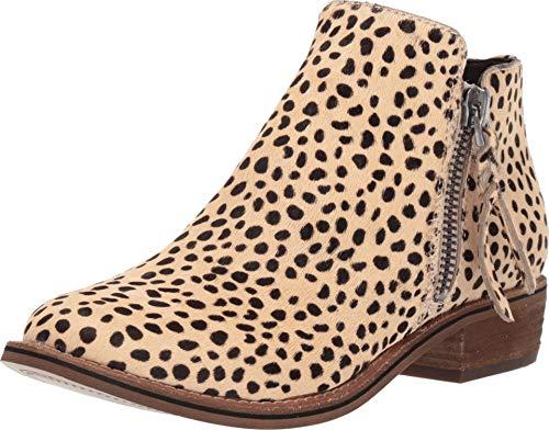 Dolce Vita Sutton Leopard Calf Hair 10 M