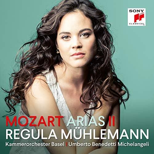 Regula Mühlemann & Kammerorchester Basel