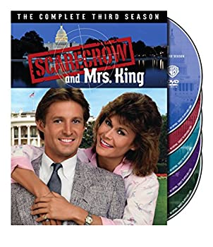 Scarecrow and Mrs King  Season 3