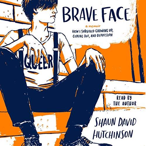Couverture de Brave Face