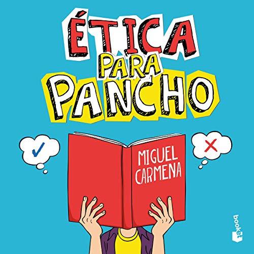 Ética para Pancho cover art