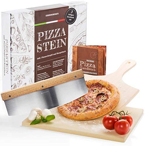 Profi Pizzaschneider Wiegemesser,...