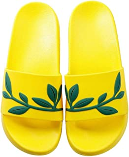 Cartoon Fruit Slippers Summer Home Slippers