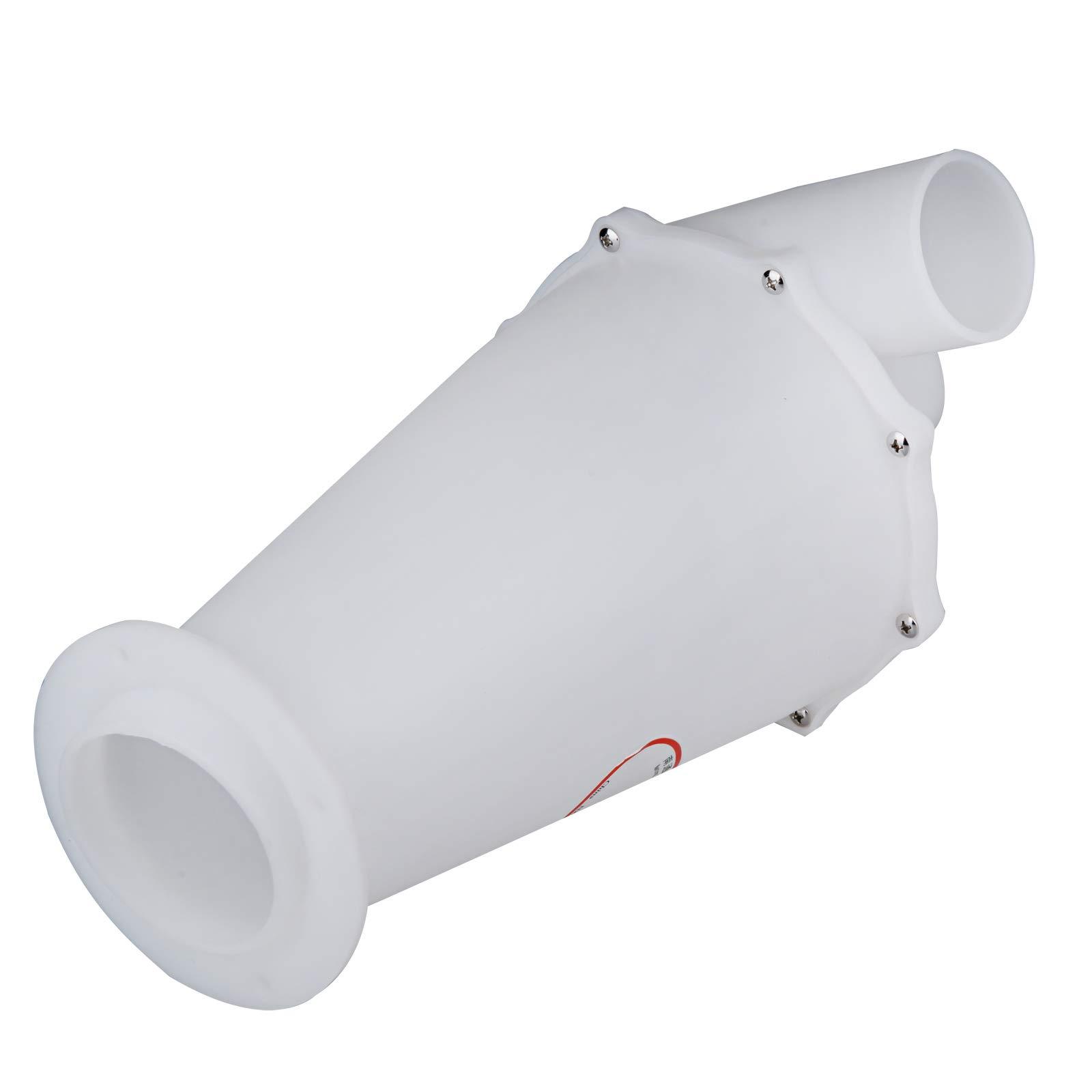 Filtro de extracción para aspiradora, ciclón separador, ciclón ...