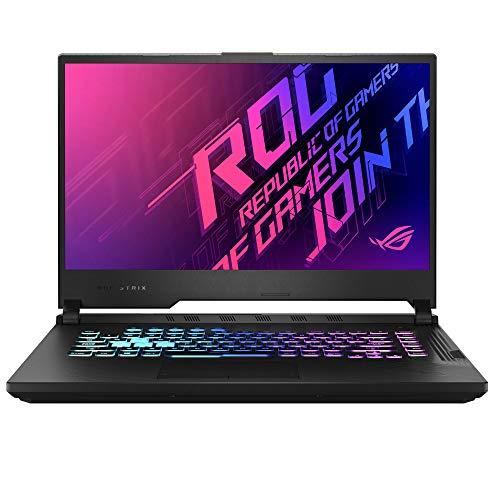 ASUS ROG STRIX G15 G512LV NVIDA RTX 2060 16GB 15.6' 240Hz Intel i7-10750H Gaming Laptop
