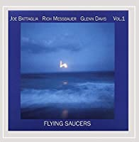Vol. 1-Flying Saucers