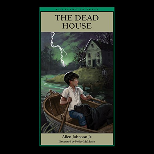 The Dead House cover art