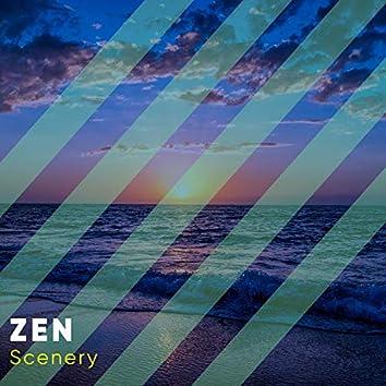 Zen Scenery, Vol. 2
