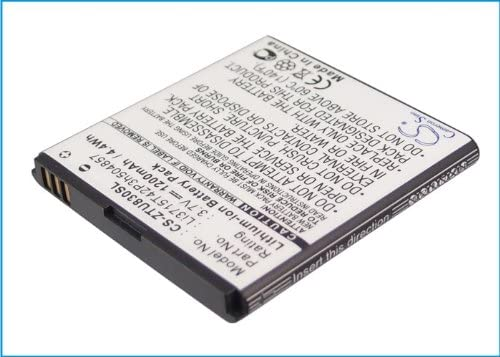 Battery Replacement for 2 Challenge the lowest price of Japan ☆ Avail ZTT Selling
