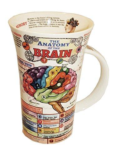 Dunoon Glencoe The Brain Mug (16.9 Oz)