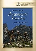 American Friends / [DVD] [Import]
