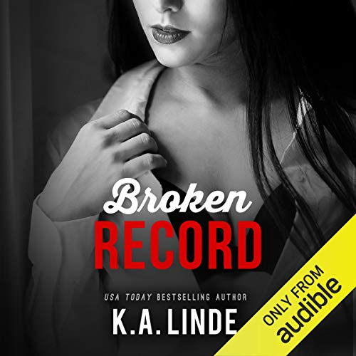 Couverture de Broken Record