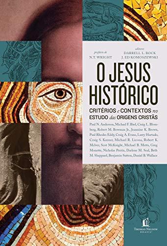 O Jesus histórico.