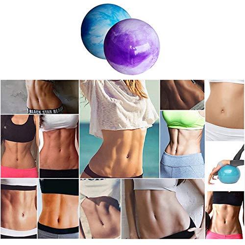 CRSM Gamma Ultra-Dikke Fitness Fitness Balans Bal Explosion-Proof Zware Fitness Bal Met Pomp Office Thuis Gym