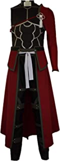 Fate Grand Order Fate Stay Night Archer Cosplay Emiya Shirou Cosplay Costume Halloween Costume Full Set