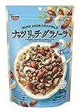 日清シスコ ナッツ リッチ グラノーラ 160g ×8袋