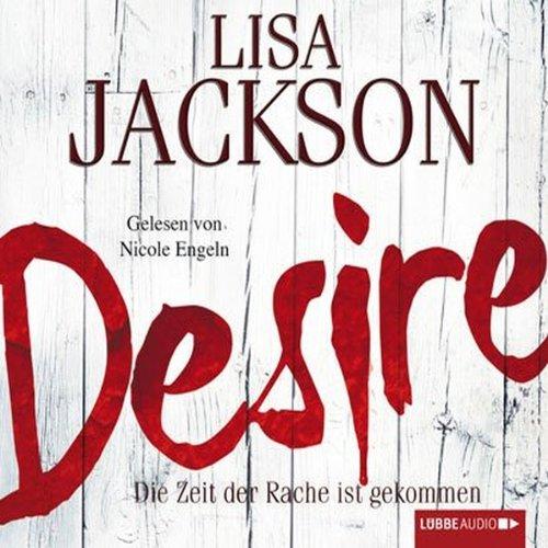Desire - Die Zeit der Rache ist gekommen cover art