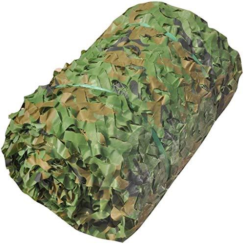 Camouflagenet Oxford Doek Jungle Camouflagenet Shade Net Car Cover Camouflagenet Achtergrond Camping Shooting Zonnescherm Kerst Decoratie Partij (Size : 2m×3m)