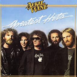 April Wine - Comin Right Down On Top Of Me/Rock N' Roll is ...