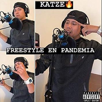 Freestyle en Pandemia