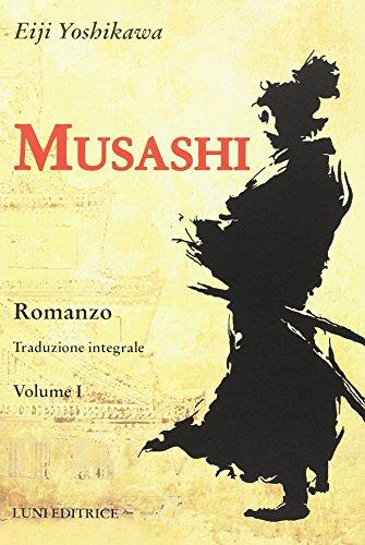 Musashi: 2 volumi