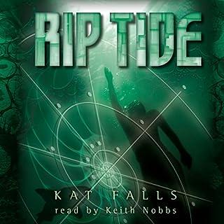 Rip Tide audiobook cover art
