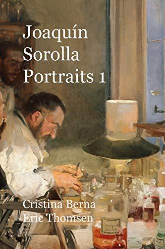 Joaquín Sorolla Portraits 1