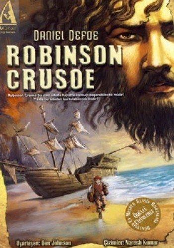 ROBINSON CRUISE ÇİZGİLERLE