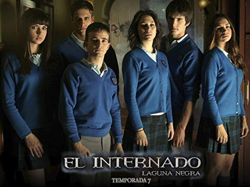 El Internado - Temporada 7