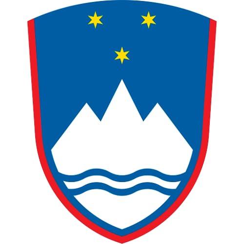 Gemeinden Sloweniens