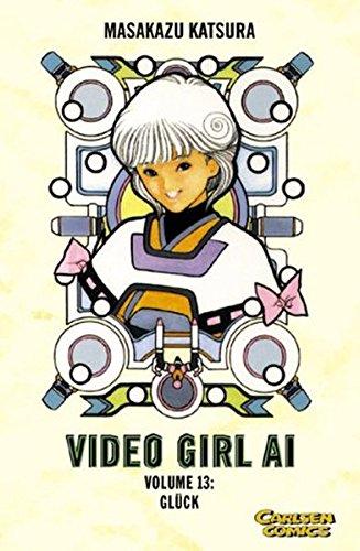 Video Girl AI 13.
