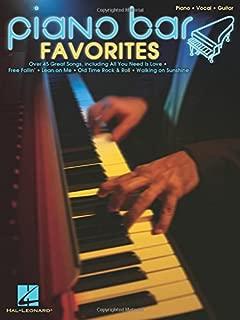 Best piano bar music sheet Reviews