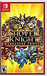 Steel your Shovel Blade and start digging through the adventure that started it all! Battle foes and discover treasures as you quest to defeat the order of No Quarter and their leader. Prime your potions and become the maniacal Alchemist Plague Knigh...