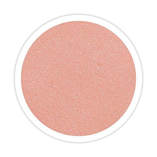 Sandsational - Arena de Colores, Color Rosa Brillante, para Bodas, jarrón, decoración del hogar, Arena Artesanal