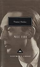 Pale Fire (Everyman's Library Classics) by Vladimir Nabokov (19-Mar-1992) Hardcover
