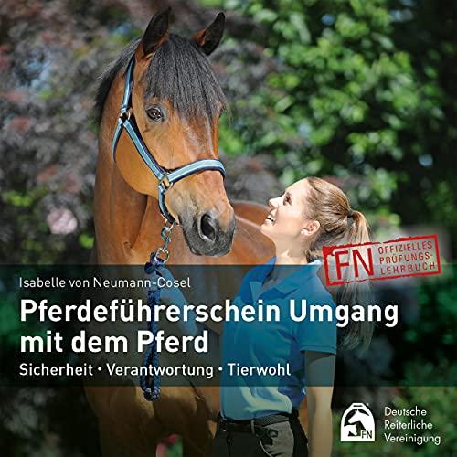 Pferdeführerschein Umgang mit dem Pferd Titelbild