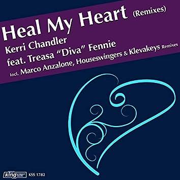 Heal My Heart (Remixes)