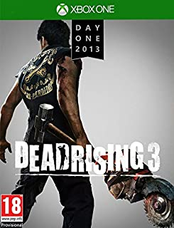 Dead Rising 3 - édition day one (B00E585OHC) | Amazon price tracker / tracking, Amazon price history charts, Amazon price watches, Amazon price drop alerts