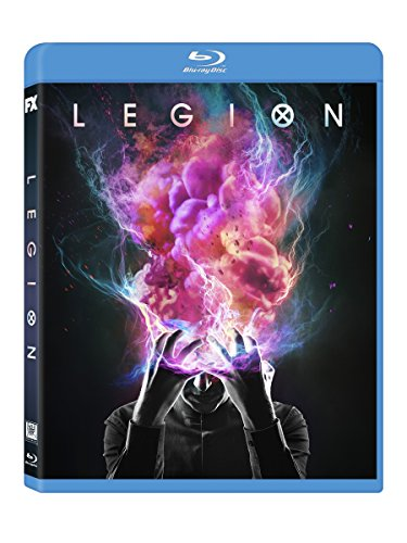 Legion Season 1 [Blu-ray]