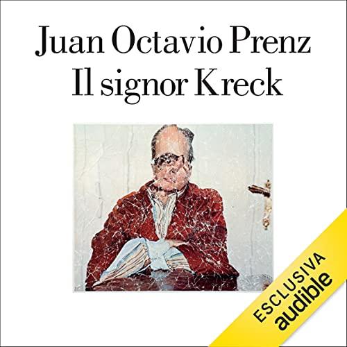 Il Signor Kreck copertina