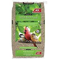Ace Premium Assorted Species Milo and Corn Wild Bird Food 20 lb