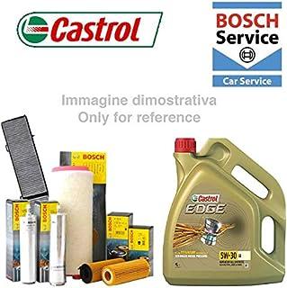 Kit Filtri Tagliando 3 Pz Punto Evo 199 1.2  199A4000-48 kW