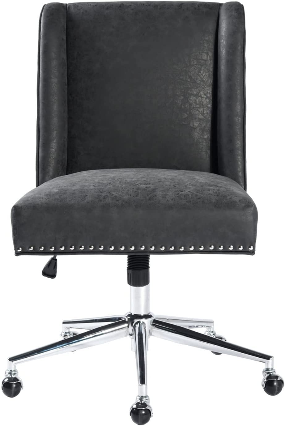 AOUZE Work Chair PU Cushion Metal Su and unisex Nail Legs Decoration price