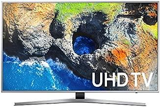 Samsung Electronics UN49MU7000 49-Inch 4K Ultra HD Smart LED TV (2017 Model)