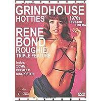 Grindhouse Hotties: Rene Bond Roughie Triple Feature [並行輸入品]