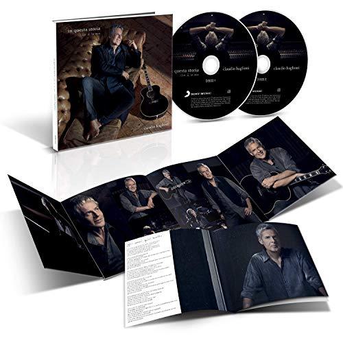 In Questa Storia Che E' La Mia (Deluxe Edt. Cd Con 4 Brani Vers.Acustica + Foto)