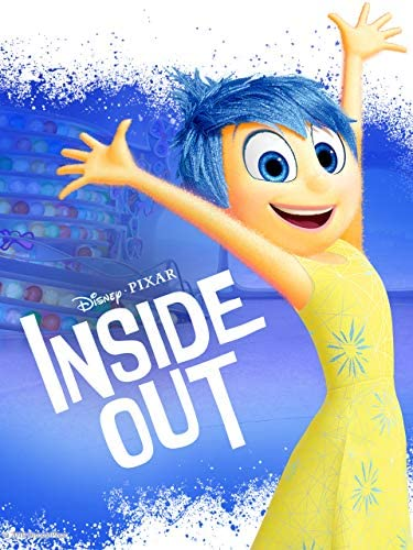Inside Out 4K UHD product image