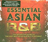 Essential Asian R&B
