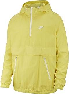 0f3bcbdf57 Amazon.fr : Jaune - Vestes de sport / Sportswear : Vêtements